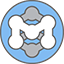 MoinMoin Logo